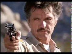 The China Lake Murders  - Tom Skerritt - Michael Parks - (1990) - Full Movie