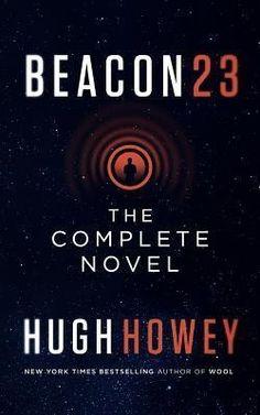 Découvrez Phare 23 de Hugh Howey sur Booknode, la communauté du livre