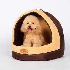 Pet Supplies Soft Dog House Cute Cat Beds Dog Kennel Dog Beds Rabbit House For…