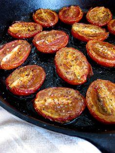 Pastor Ryan's Roasted Ricotta Roma Tomatoes | Recipe | Roma Tomatoes ...