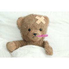 I'm sick....of being sick!!!!