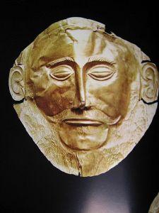 On ne s'en lasse pas... Agamemnon, Mycènes
