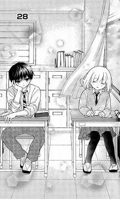 Henyoku no Labyrinth Capítulo 28 página 2 - Leer Manga en Español gratis en NineManga.com