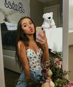💞💞💞 Cute Girl Pic, Stylish Girl Pic, Cute Girls, Selfie Poses, Selfies, Cute Poses, Insta Photo Ideas, Girl Photography Poses, Tumblr Girls