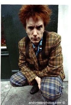 Johnny Rotten | Flickr - Photo Sharing!