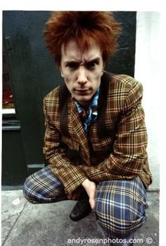 Johnny Rotten | Flickr - Photo Sharing!