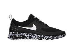 Nike Air Max Thea Premium Women's Shoe