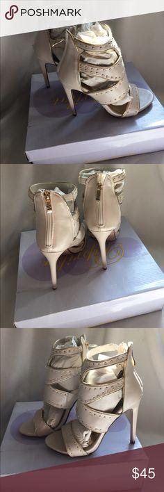 Spotted while shopping on Poshmark: Paprika SUMAC-H ICE PU! #poshmark #fashion #shopping #style #Shoes