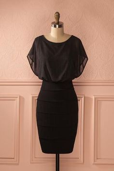 La petite robe noire montreal qc