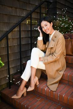 Business Professional Outfits, Professional Wardrobe, Business Casual Outfits, Casual Attire, Business Attire, Business Fashion, Office Fashion, Work Fashion, Modest Fashion