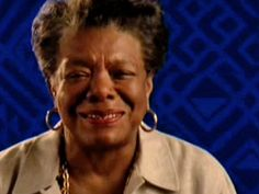 """One of the most beautiful poems ever written - """"And Still I Rise"""" by Maya Angelou. Author's recitation. Enjoy and repost - so many of us need to hear it."""