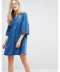 MiH Jeans M.i.h Jeans - George - Kleid - Blau
