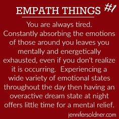 So tru...but they just wanna call me emotional. ...phfffft! I'm carrying your energy...thank me....                                                                                                                                                                                 More