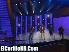 Aventura Latin Grammys 119