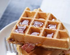 5 Breakfast Recipes for Maple Syrup Lovers