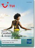 TUI sejours Caraibes Amérique Latine Passion des îles