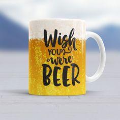 Father's Day gift / Vatertagsgeschenke #fathers #day #gifts #giftideas #gift #vatertag #vatertagsgeschenke #mug #idea #beer #beergifts #biergeschenke