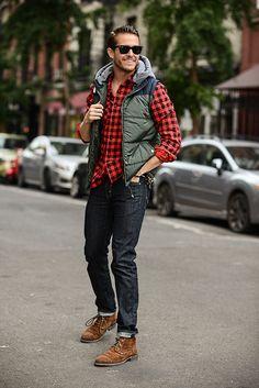 "street-fashion-is-everything: ""Street Fashion """
