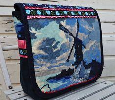 Dutch bag by dutch-colours, via Flickr