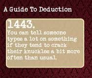 A Guide to Deduction-