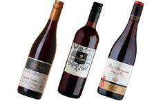 As the weather warms, try these lighter, fresher, fruitier red wines from   Chile, Sicily and Burgundy