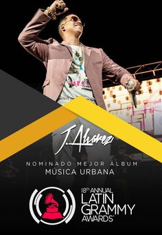 "J Alvarez nominado al Latin Grammy con el álbum ""Big Yauran"" - https://labluestar.net/noticias/j-alvarez-nominado-al-latin-grammy-album-big-yauran/ - #217, #Álbum, #BigYauran, #ConÉl, #Durako, #JAlvarez, #LaPauta, #LatinGrammy, #NominadoAl, #Noticia, #PuertoRico  #Labluestar.com"