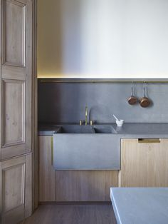 A Once-Derelict London House Restored With Modern Elegance - Dwell