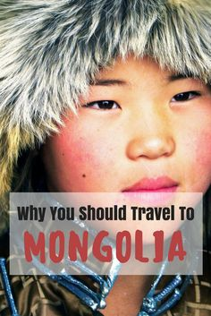 Reasons why you should travel to Mongolia - nomadiclifestyle and endless vast landscapes are just few of the reasons.