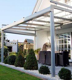 Terrasse: Ideen, Inspiration Und Praktische Tipps   [LIVING AT HOME]
