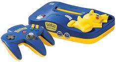 Amazon.com: Nintendo 64 System Video Game Console Jungle Green: Video Games