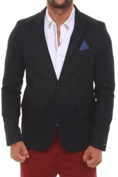 Night blazer by Scotch   Soda  fashion  scotch  soda  mens  blazer c3209dde3944