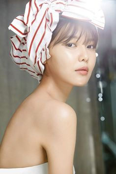 """Girls' Generation Sooyoung """"debut in Japan at the age of 12 . every moment is precious"""" . Sooyoung has . South Korean Girls, Korean Girl Groups, Singer Tv, Sooyoung Snsd, Kwon Yuri, Vogue Korea, Tv Presenters, Vogue Magazine, First Girl"""