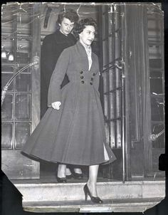 Princess Margaret of the UK.