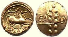 Celtic Netherland | First Celtic coins found in The Netherlands | Dear Kitty. Some blog