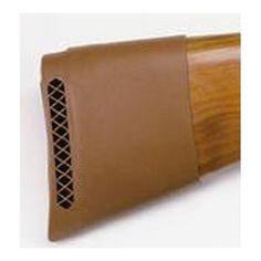 Slip-On Pad - Brown, Medium