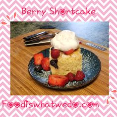 Food from around the world to your table! Berry, Pancakes, Pudding, Breakfast, Amazing, Desserts, Blog, Check, Recipes