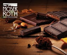 Dessert -1/19/15-Moser Roth Chocolate Aldi - one line (Hazelnut dark) - normally lose weight but gained instead.... so no more chocolate until I start walking.