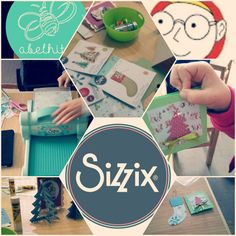 Workshop Sizzix Natal