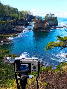 Super useful info here! Things you may want to know before visiting Olympic National Park, WA - pic: Cape Flattery, Neah Bay Olympic National Forest, National Park Camping, Us National Parks, Vacation Destinations, Vacation Spots, Vacations, Vacation Places, Neah Bay, Places To Travel