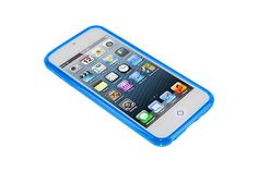 Fingerprint Pattern Flexible Soft TPU Rubber Protector Cases for iPod touch 5th Gen | Lagoo Tech