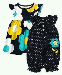 947a8ea1161f Baby Girl Dresses, Baby Dress, Dress Set, Romper Dress, Everything Baby,
