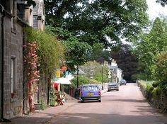 Cawdor, Scotland
