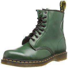 Dr. Martens 1460 Originals 8 Eye Lace Up Boot, Green Smoo... https://www.amazon.com/dp/B001947EAU/ref=cm_sw_r_pi_dp_x_N3pKyb0C8RH31