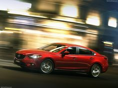 A collection of high resolution photos and illustrations of the 2014 Mazda 6 sedan and wagon. Mazda 6 Sedan, Hiroshima, High Resolution Photos, Electric Cars, Car Pictures, Cars And Motorcycles, Cool Cars, Diesel, Gallery