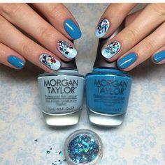 #Morgan #Taylor