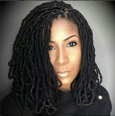 how to make hair styles goddess locs i did on myself black hairstyles 4747