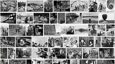 Learn Composition from the Photography of Henri Cartier-Bresson | The Dream Within Pictures