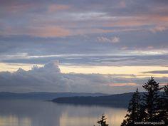 Pacific Northwest, Puget Sound