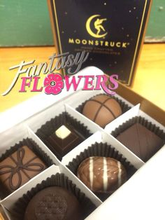 Classic box moonstruck  #FantasyFlowers