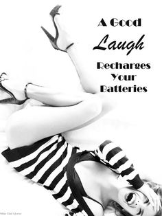 Laughter is the Best Medicine ~ recreated by Jovita